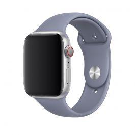 Apple Watch remienok 44mm športový levanduľový