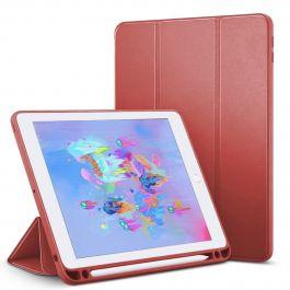 Innocent Journal Pencil Case iPad 10,2 - Červená