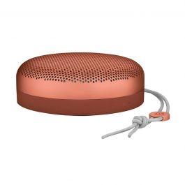 B&O PLAY A1 - bezdrôtový reproduktor - Tangerine Red