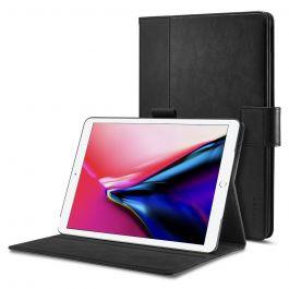 """Spigen Stand Folio kryt pre iPad 10.5"""" 2017 - čierny"""