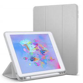 Innocent Journal Pencil Case iPad Air 3 10,5 2019 - Šedý