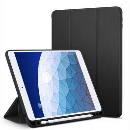 Innocent Journal Pencil Case iPad Air 3 10,5 2019 - Čierna