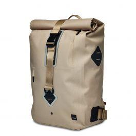 Knomo KEW Backpack 15-inch TPU Coated 600D - DESERT