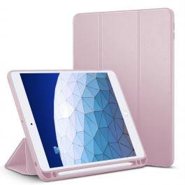 Innocent Journal Pencil Case iPad Air 3 10,5 2019 - Ružová