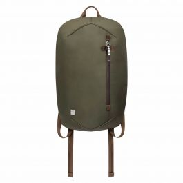 Moshi Hexa Backpack- Forest Green