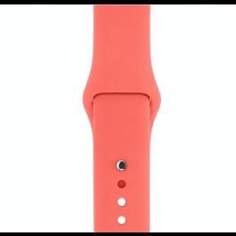 Apple Watch remienok 42mm športový ružový