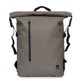 "Batoh na MacBook Pro 15"" Knomo CROMWELL Roll Top - khaki"