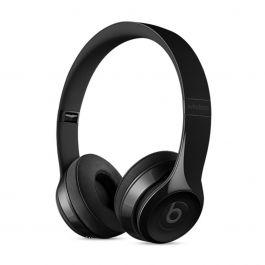 Bezdrôtové slúchadlá Beats Solo3 Wireless - lesklé čierne
