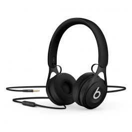 Beats EP On-Ear Headphones - Čierne