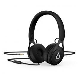 Beats EP On-Ear Headphones - Čierne