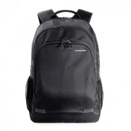 Tucano Forte Backpack in nylon for 15.6inch - Black