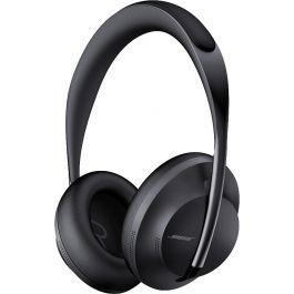 Bezdrôtové slúchadlá Bose Headphones 700 Čierne