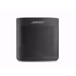 Bluetooth reproduktor BOSE SoundLink Color BT Speaker II čierny