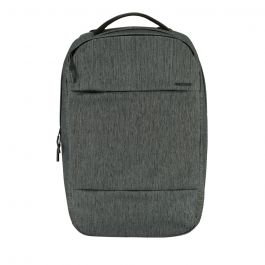 Incase City Compact Backpack (15inch) - Heather Black Gunmetal Gray