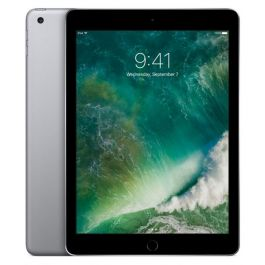 Apple 9.7 iPad 5 Cellular 128GB - Space Grey (vystaveny, bez adaptera, zaruka 1 rok)