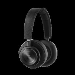 Beoplay H9 - čierne bezdrôtové slúchadlá