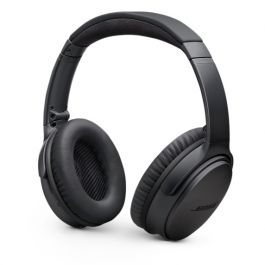 BOSE QuietComfort 35 II, BLACK