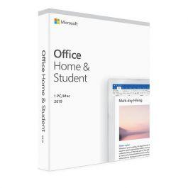 Microsoft Office 2019 na Mac pre študentov a domácnosti