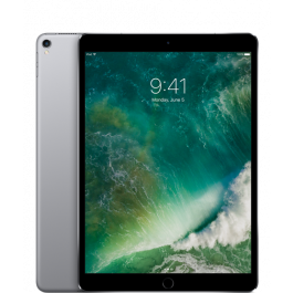 Apple 10.5 iPad Pro Wi-Fi 64GB - Space Grey, vystaveny, zaruka 1 rok