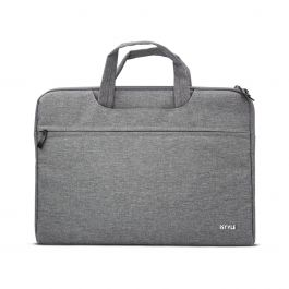 ISTYLE HANDBAG FOR MACBOOK 13' - tmavo šedá