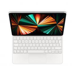 Magic Keyboard for iPad Pro 11-inch (3rd generation) and iPad Air (4th generation) - International English - White