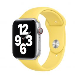 Apple Watch 44mm Band: Ginger Sport Band - Regular (Seasonal Fall 2020)