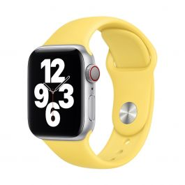 Apple Watch 40mm Band: Ginger Sport Band - Regular (Seasonal Fall 2020)