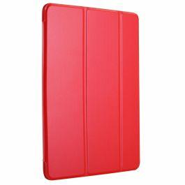 InnocentMade Journal kryt pre iPad mini 1,2,3 - červený