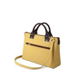 """Moshi - Urbana Mini kabelka pre 12"""" MacBook - žltá"""