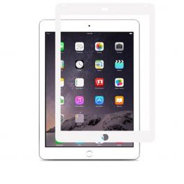 Moshi iVisor AG iPad Air 2 - White