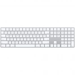 Magic Keyboard s číselnou klávesnicou – slovenská