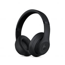 Bezdrôtové slúchadlá Beats Studio3 Wireless - matne čierne