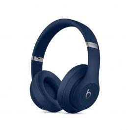 Bezdrôtové slúchadlá Beats Studio3 Wireless - modré