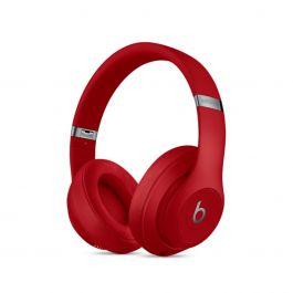 Bezdrôtové slúchadlá Beats Studio3 Wireless - červené