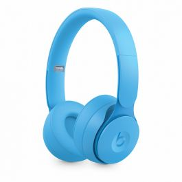 Beats Solo Pro Wireless Noise Cancelling Headphones - More Matte Collection - Svetlo modré