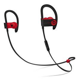 Bezdrôtové slúchadlá Powerbeats3 Wireless The Beats Decade Collection - vyvzdorované čierno-červené