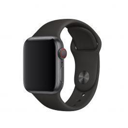 Apple Watch remienok 40mm športový čierny