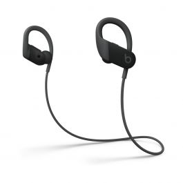 Beats Powerbeats High-Performance Wireless Earphones - Čierny