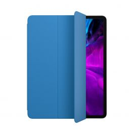 Apple Smart Folio for 12,9-inch iPad Pro (4th gen.) - Surf Blue