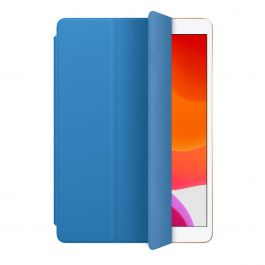 Apple Smart Cover for iPad 7/8 and iPad Air 3 - Surf Blue