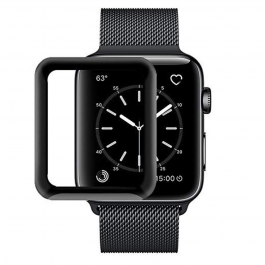 Ochranné sklo na Apple Watch 40mm InnocentMade Japan Corning 3D Glass - 2ks
