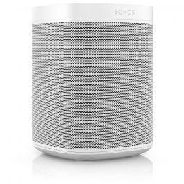 Bezdrôtový reproduktor Sonos ONE - biely