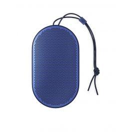B&O PLAY - Beoplay bezdrôtový reproduktor P2 - modrý