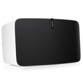 Bezdrôtový reproduktor Sonos PLAY:5 - biely