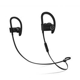Bezdrôtové slúchadlá Beats Powerbeats3 Wireless - čierne