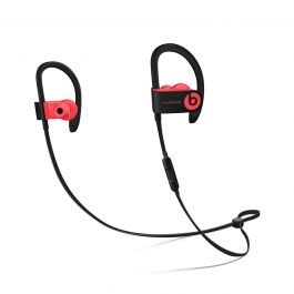 Bluetooth slúchadlá Beats Powerbeats3 Wireless - čierne/ružové