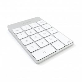 SATECHI Slim Aluminum Keypad - Silver
