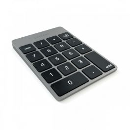SATECHI Slim Aluminum Keypad - Space Gray