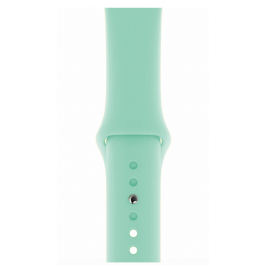 Innocent silikónový náramok na Apple Watch 38/40mm - Mentolový