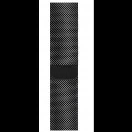 Innocent kovový remienok 38/40mm - Čierny